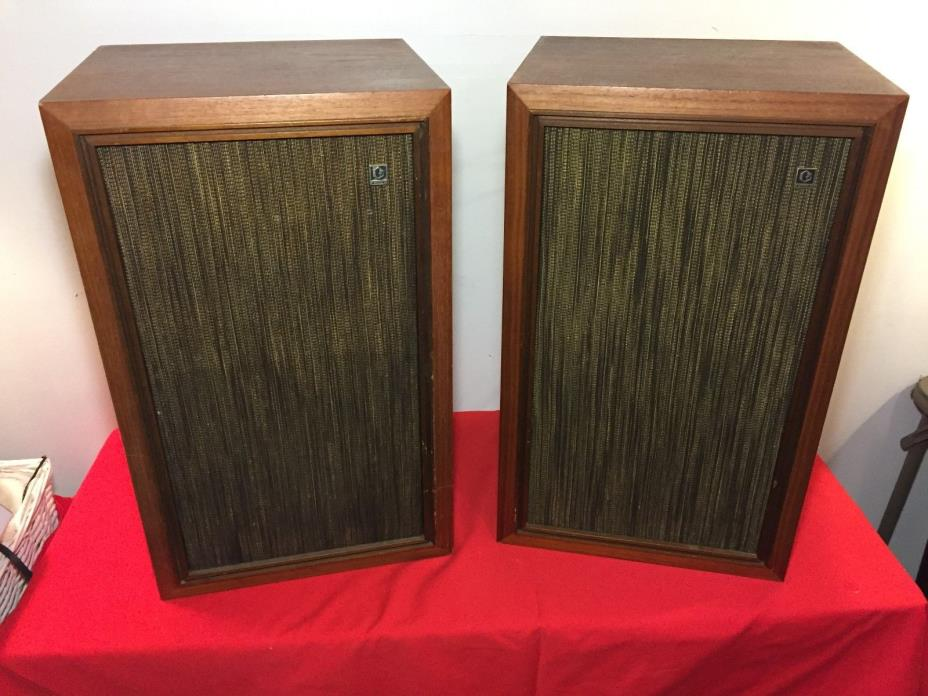 Coral Speakers For Sale Classifieds