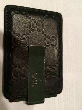 Men Gucci Wallet