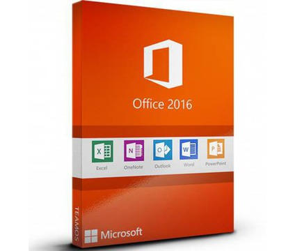 Microsoft Office 2016 Professional Full Install License 32 64 Bit