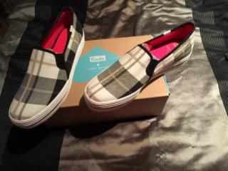 Keds Kate Spade New York Womans Shoes