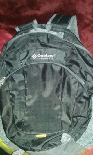 Outdoor Production Backpack