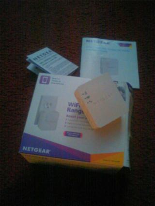 Netgear Wifi Extender Wrks Wit All Routers