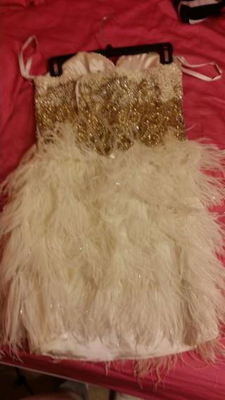 Sherri Hill Prom Dress Sz 8