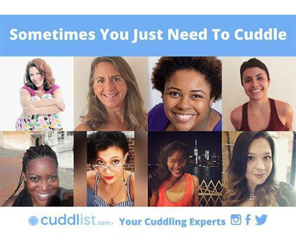 °·° Professional Cuddling / Therapeutic Touch °·°