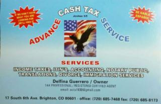 Income taxe & Accounting