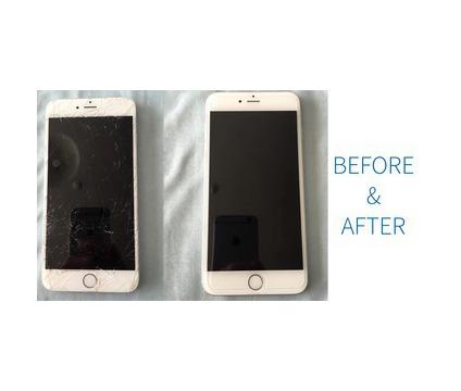 iPhone & iPad Repair