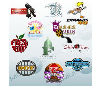 Do You Need a Logo??? Give ME a Call
