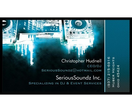Dj Services for Your Special Occasion