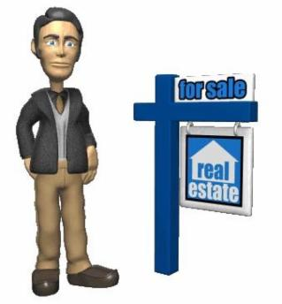 Lets Talk Real Estate
