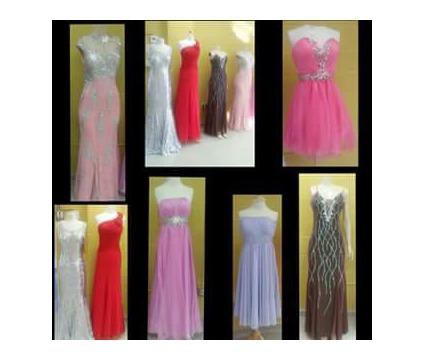 Dresses for all ocassions