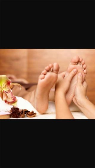Massage for all your body