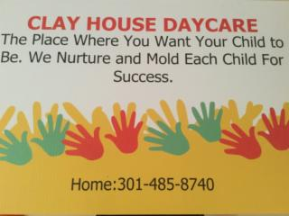 Family daycare