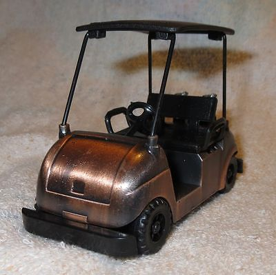 Attractive Pencil Sharpener Golf Cart, sharpens pencils nicely!