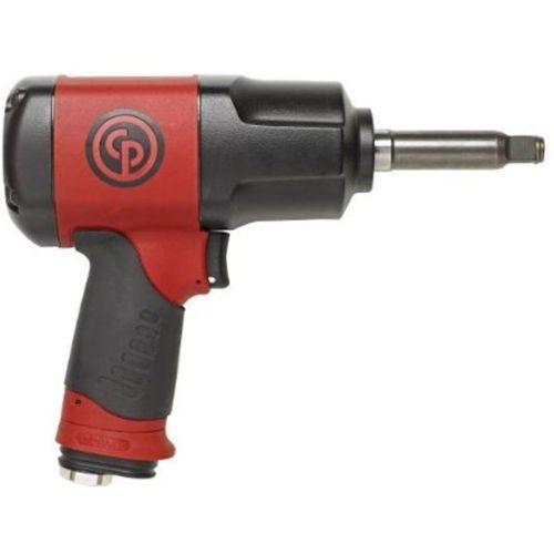 New Chicago Pneumatic CP7748-2 12-Inch High Torque Impact Wrench, Heavy Duty,