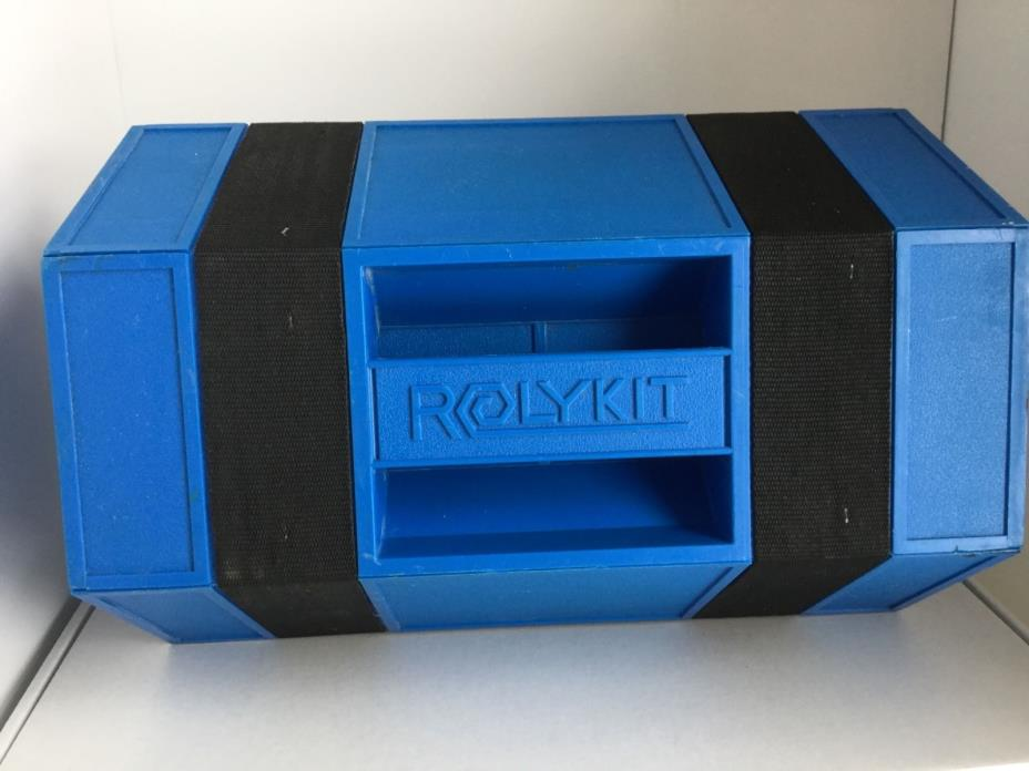 ROLYKIT TOOLBOX  31