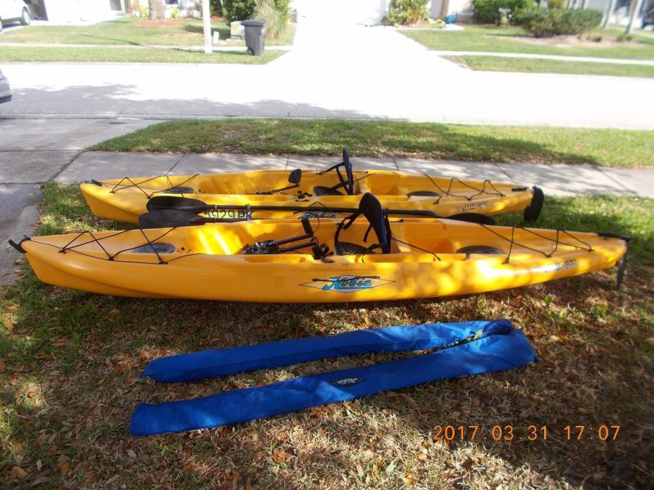 Used Hobie Kayak For Sale Classifieds