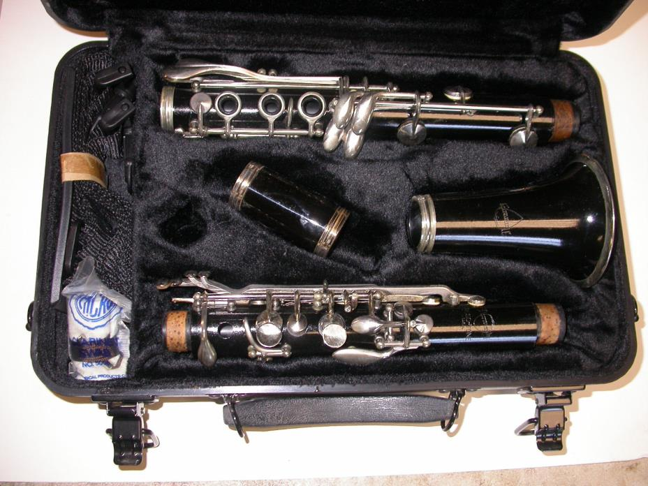 NORMANDY RESOTONE CLARINET - BEGINNER