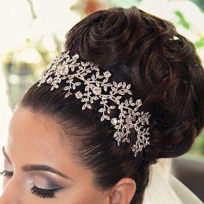 Bridal Styles Boutique Headpiece