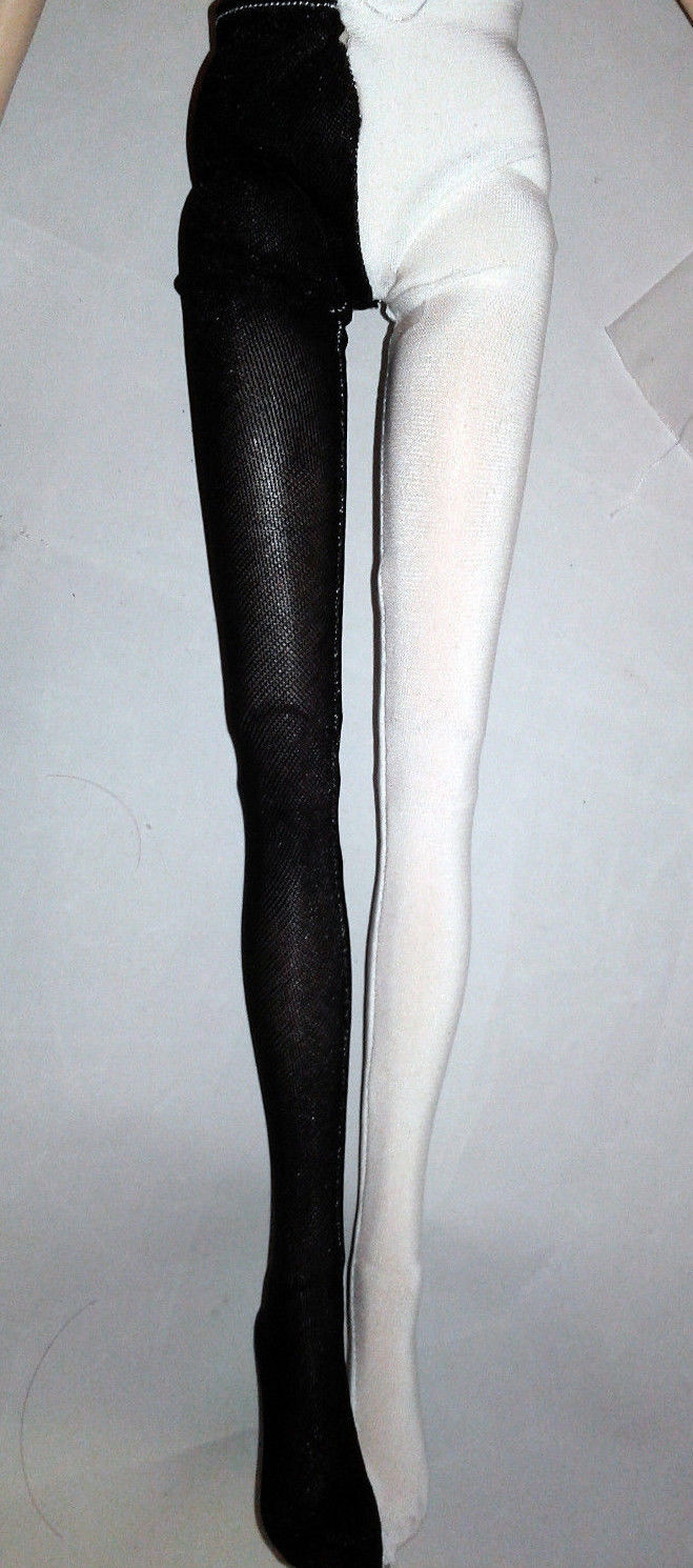 Equinox tights  for evangeline ghastly dolls