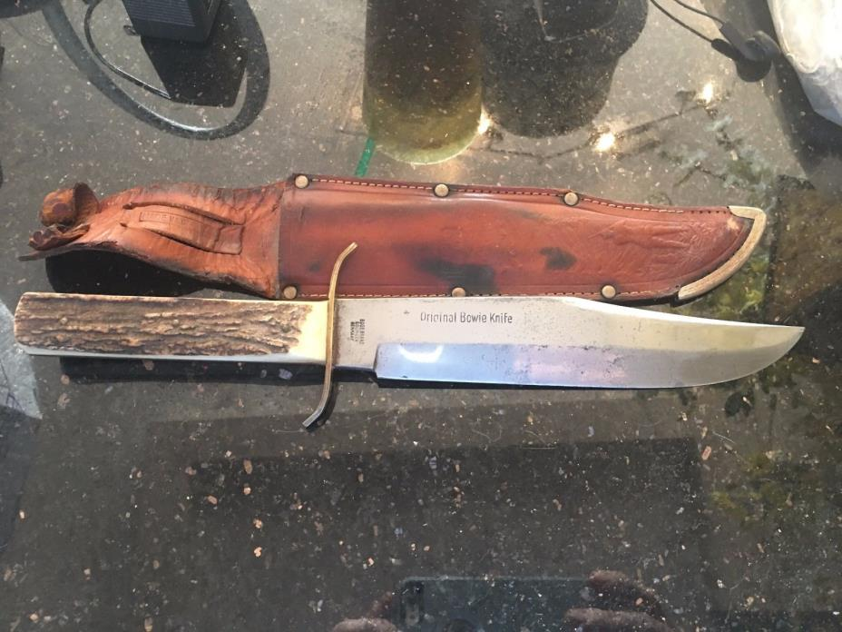 Original Bowie Knife 13