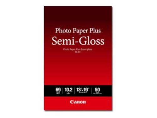 Canon Photo Paper Plus Semi-gloss SG-201