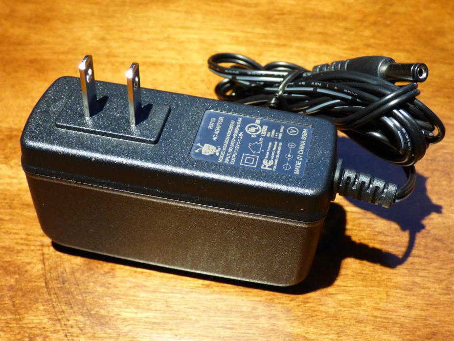 OEM - Tivo Roamio Mini Stream AC Power Supply Adapter 12V DC 2.0A