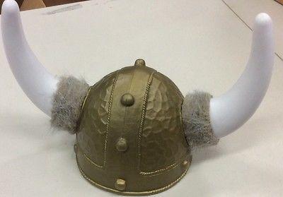 vikings helmet.  new. C99