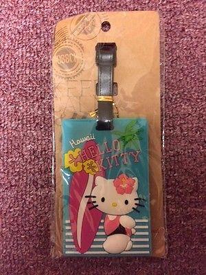 Hello Kitty ID Card Holder