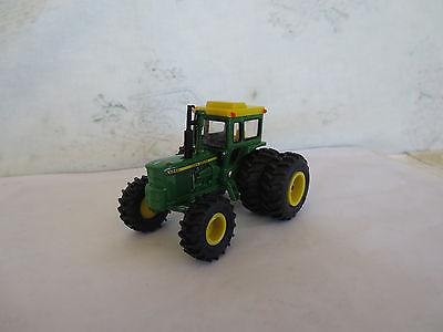 ERTL 1/64 JOHN DEERE 6030 FWA DUALS FARM TOY TRACTOR CUSTOM L@@K!!!