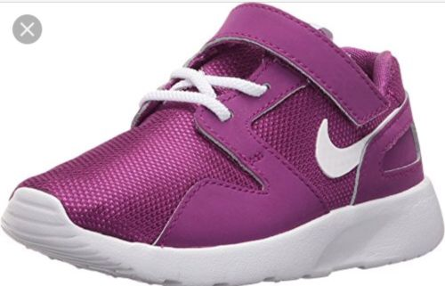 New! Nike Kaishi (TDV) Sneaker - Child / Toddler Size 9c.  Girl's.