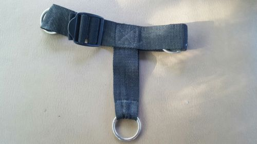 Total Gym T Strap for Leg Pulley Kit Accessory REPLACEMENT PART Cuff