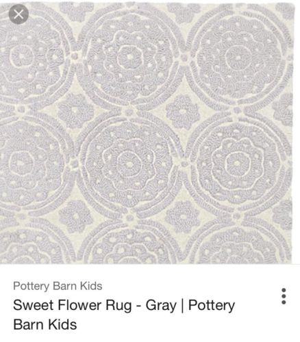 Pottery Barn Kids Rug For Sale Classifieds