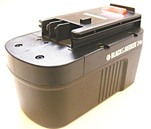 Black & Decker HPB24 24 Volt Battery
