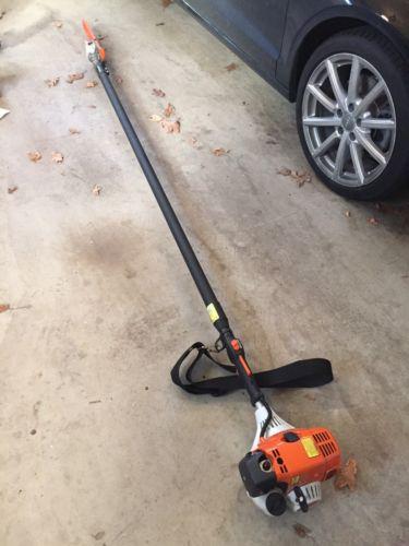 Stihl Chainsaw HT101 Pole Saw