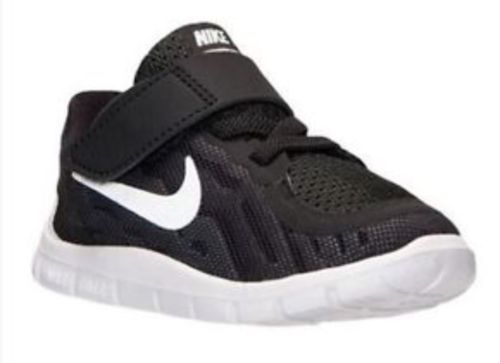 New! Nike Free 5 (TDV) Sneaker - Child / Toddler Size 9c