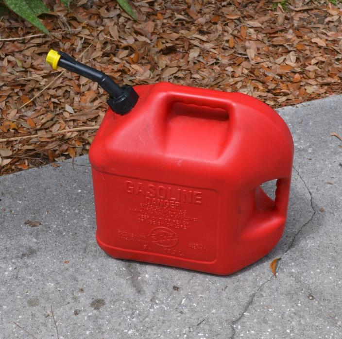 Blitz 5 Gallon For Sale Classifieds