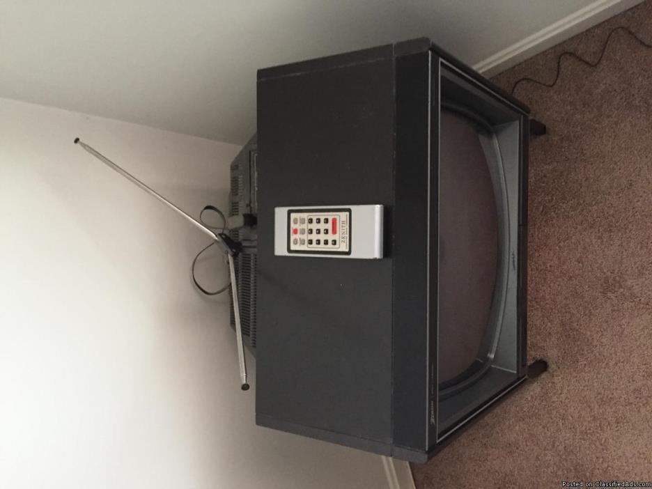 Free television