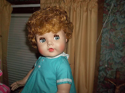 Vintage American Character Doll