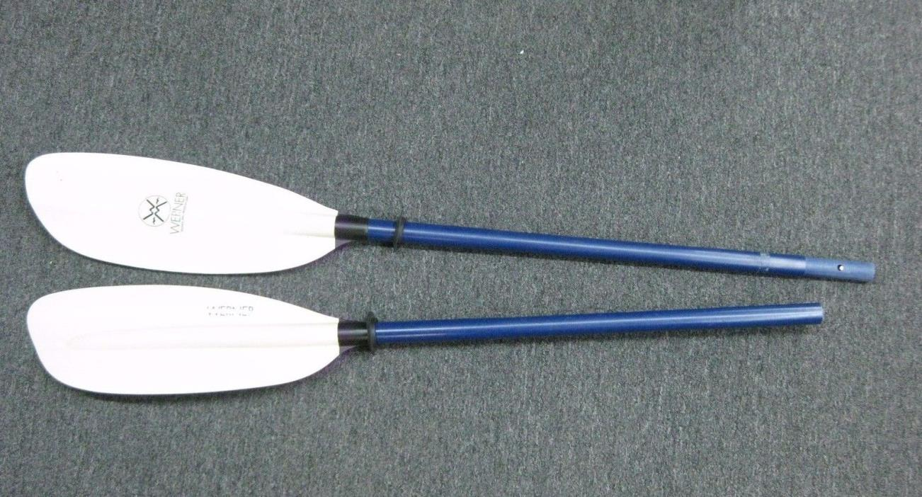 Werner Kayak Paddle, 90 inches, Lightweight