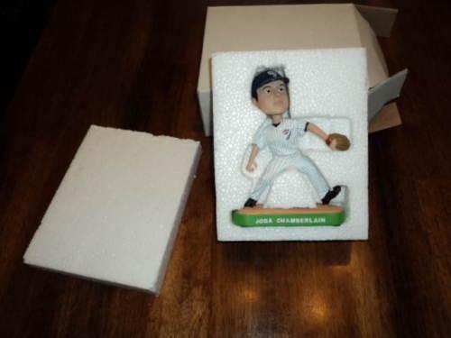 Joba Chamberlain Bobblehead Scranton Wilkes Barre Yankees