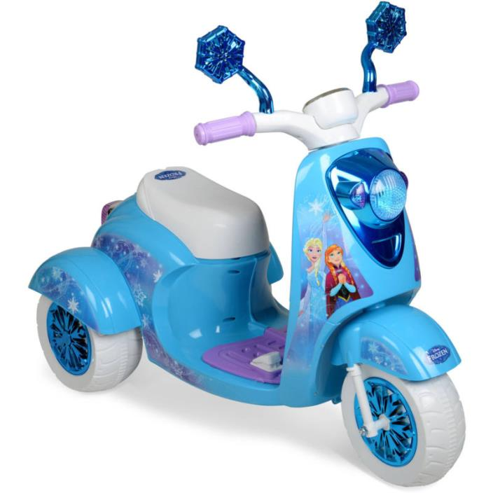 Princess scooter for sale classifieds for Toys r us motorized scooter