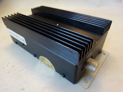 TPL Cummunications RF Power Amplifier PA1-1AC  FM  35-50 MHZ