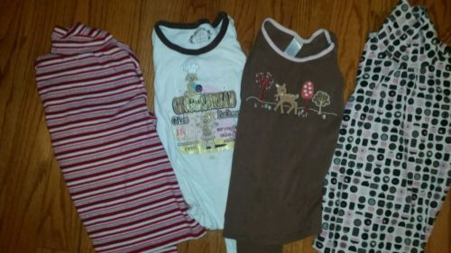 Girls lot 10-12 Gymboree The CHILDREN'S PLACE gingerbread, holiday lot clothing