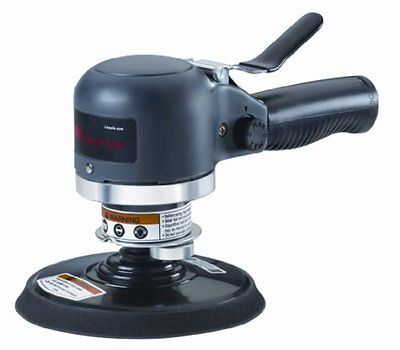 Ingersoll Rand 311A 6-Inch Disc Sanders Heavy-Duty Air Dual-Action Quiet Sander