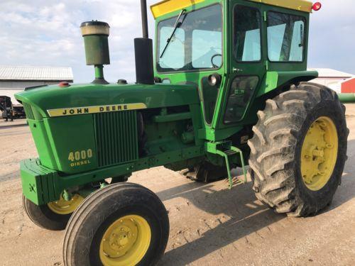 John deere tractor hood guard for sale classifieds - Craigslist altoona farm and garden ...