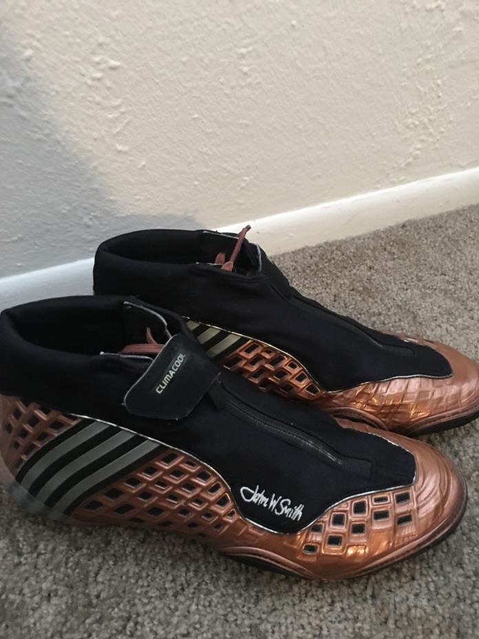 Adidas Mat Wizard Copper 10