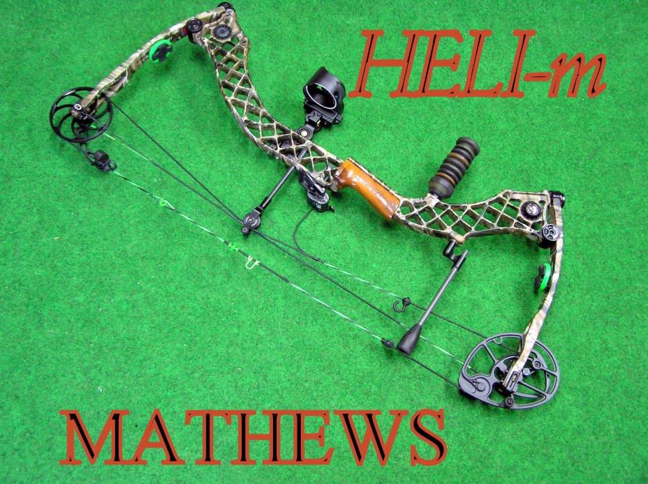 mathew heli m with Left Handed Bow Mathews on Heli M Limbs together with 57460 Mathews Heli M 550 Spf in addition Collectioncdwn Camo Mathews Logo additionally Left Handed Bow Mathews moreover Swimmer Mauled By Shark In Queensland.
