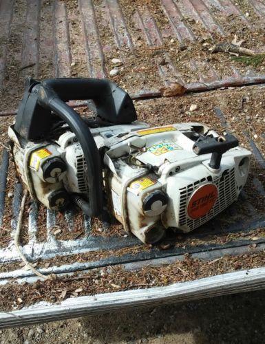 stihl 192tc chainsaws
