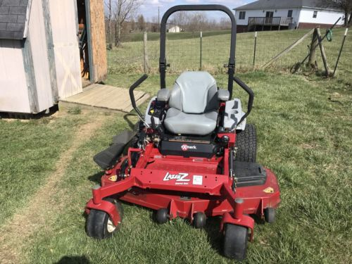 Exmark Lazer Z 60 Zero Turn Mower Farm Garden By Autos Post