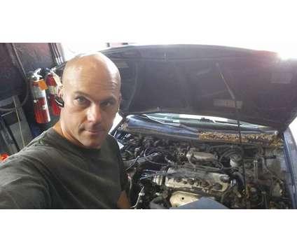 Honest Mobile Christian Mechanic
